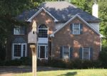 Bank Foreclosure for sale in Cumming 30040 IVEY HILL DR - Property ID: 4379792240