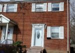 Bank Foreclosure for sale in Silver Spring 20902 BLUHILL RD - Property ID: 4381764893