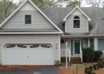 Bank Foreclosure for sale in Berlin 21811 KNIGHT TER - Property ID: 4383824676