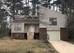 Bank Foreclosure for sale in Douglasville 30135 PLUMCREST RD - Property ID: 4385372920