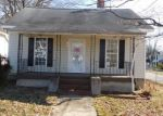 Bank Foreclosure for sale in Reidsville 27320 FONTAINE ST - Property ID: 4385652334