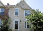 Bank Foreclosure for sale in Frederick 21702 BUELL DR - Property ID: 4385850299