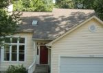 Bank Foreclosure for sale in Raleigh 27606 MILLRACE TRL - Property ID: 4386156894