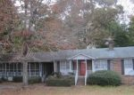 Bank Foreclosure for sale in Henderson 27537 COKESBURY CT - Property ID: 4386740260