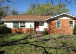 Bank Foreclosure for sale in Abilene 79603 PARRAMORE ST - Property ID: 4386819540