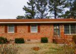 Bank Foreclosure for sale in Lumberton 28358 SPRUCE ST - Property ID: 4386880862