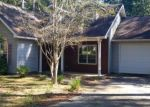 Bank Foreclosure for sale in Thomasville 31757 CHEROKEE CIR - Property ID: 4387548773