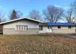 Bank Foreclosure for sale in Tecumseh 49286 RIVER ACRES DR - Property ID: 4387986292