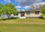 Bank Foreclosure for sale in Kingsland 78639 SCENIC LOOP - Property ID: 4388259149