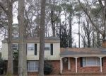 Bank Foreclosure for sale in Goldsboro 27534 LYNN AVE - Property ID: 4388337558