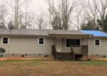 Bank Foreclosure for sale in Forest City 28043 S WOODLEAF RD - Property ID: 4388382671