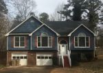 Bank Foreclosure for sale in Flowery Branch 30542 PIPSISSEWA DR - Property ID: 4388387931