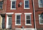 Bank Foreclosure for sale in Trenton 08618 W HANOVER ST - Property ID: 4388945466