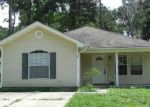 Bank Foreclosure for sale in Crawfordville 32327 EJ STRINGER RD - Property ID: 4389116720