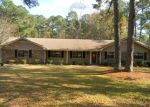 Bank Foreclosure for sale in Valdosta 31602 SWAN DR - Property ID: 4389136869