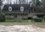 Bank Foreclosure for sale in Milledgeville 31061 COUNTY LINE CHURCH RD SW - Property ID: 4389149562