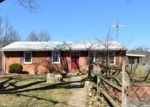 Bank Foreclosure for sale in Clear Spring 21722 MERCERSBURG RD - Property ID: 4389211759