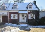 Bank Foreclosure for sale in Teaneck 07666 NORTHUMBERLAND RD - Property ID: 4389285331