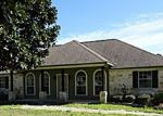 Bank Foreclosure for sale in Lufkin 75904 HOGAN EVANS RD - Property ID: 4389398324