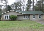 Bank Foreclosure for sale in Kountze 77625 PINETREE ST - Property ID: 4389401840