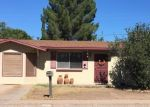 Bank Foreclosure for sale in Douglas 85607 E 7TH ST - Property ID: 4389740384