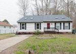 Bank Foreclosure for sale in Chesapeake 23320 MILLER AVE - Property ID: 4389855575