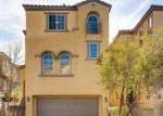 Bank Foreclosure for sale in Henderson 89052 ENZO AVE - Property ID: 4390238812