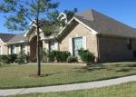 Bank Foreclosure for sale in Manvel 77578 SAM RAYBURN DR - Property ID: 4390494577
