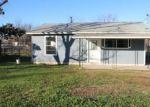 Bank Foreclosure for sale in San Angelo 76903 COLUMBIA ST - Property ID: 4390581739