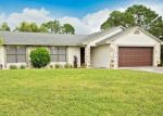 Bank Foreclosure for sale in West Palm Beach 33412 TEMPLE BLVD - Property ID: 4390778383