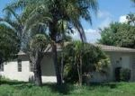 Bank Foreclosure for sale in West Palm Beach 33407 38TH ST - Property ID: 4390780575