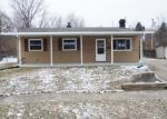 Bank Foreclosure for sale in Dayton 45432 SANFORD DR - Property ID: 4390899259