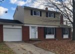 Bank Foreclosure for sale in Holt 48842 GRAYFRIARS AVE - Property ID: 4391229497