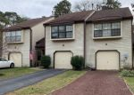 Bank Foreclosure for sale in Marlton 08053 AUGUSTA CT - Property ID: 4391742365