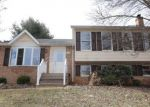 Bank Foreclosure for sale in Marriottsville 21104 ARMISTICE WAY - Property ID: 4391959600