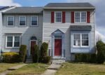 Bank Foreclosure for sale in Millersville 21108 WATSON CT - Property ID: 4392040630
