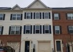 Bank Foreclosure for sale in Glen Burnie 21060 DANNFIELD CT - Property ID: 4392042822