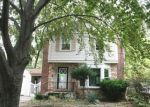 Bank Foreclosure for sale in River Forest 60305 PARK AVE - Property ID: 4412000861