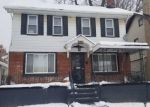 Bank Foreclosure for sale in Detroit 48206 COLLINGWOOD ST - Property ID: 4416037210