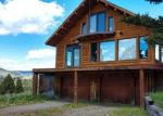 Bank Foreclosure for sale in Bozeman 59715 MIDDLE SKUNK CREEK RD - Property ID: 4416316652