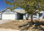 Bank Foreclosure for sale in Rosamond 93560 THISTLE ST - Property ID: 4429034985
