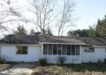 Bank Foreclosure for sale in Vienna 31092 DAVE ST - Property ID: 4444162147