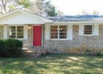 Bank Foreclosure for sale in Warrenton 30828 SHOALS ST - Property ID: 4445412122