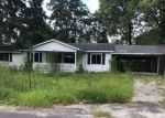 Bank Foreclosure for sale in Homerville 31634 OLD PEARSON RD - Property ID: 4446786953