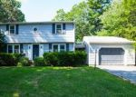 Bank Foreclosure for sale in East Bridgewater 02333 SHERWOOD CIR - Property ID: 4454530763