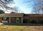 Bank Foreclosure for sale in Hazel Green 35750 MACON RD - Property ID: 4454577172