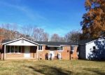 Bank Foreclosure for sale in Bear Creek 27207 HANNER TOWN RD - Property ID: 4454760248