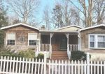 Bank Foreclosure for sale in Milton 19968 GEORGES LN - Property ID: 4462598676