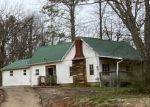 Bank Foreclosure for sale in Talking Rock 30175 DEAN MILL RD - Property ID: 4463072561