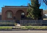 Bank Foreclosure for sale in Alpine 79830 E SUL ROSS AVE - Property ID: 4465116139